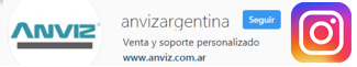 Anviz Instagram